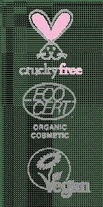 Baims Crueltyfree Ecocert Vegan